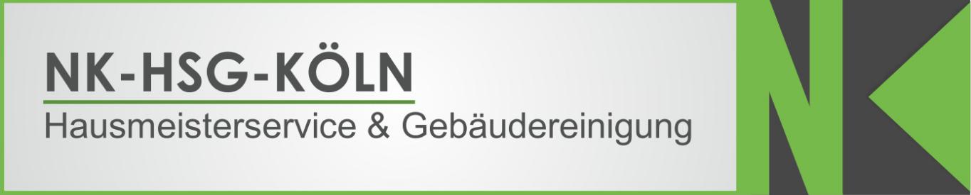 NK - HSG- Köln | Gebäudereinigung | Reinigung | Köln